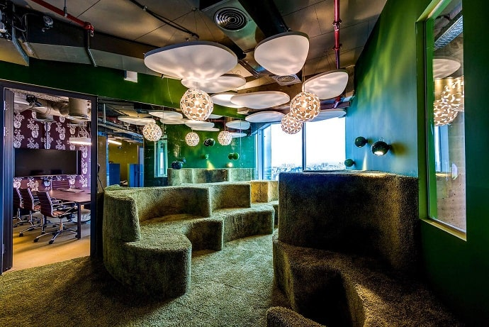 google tel aviv office. DESIGNRULZ-new-google-tel-aviv-office-by-camenzind- Google Tel Aviv Office