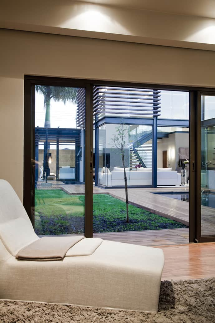 Abo Living At Home house aboo modern luxury residence south africa