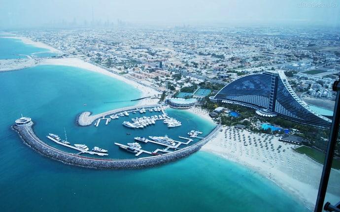Jumeirah Beach Hotel designrulz (2)