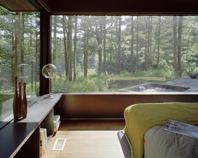 Ngôi nhà ấm đun nước -DESIGNRULZ-001