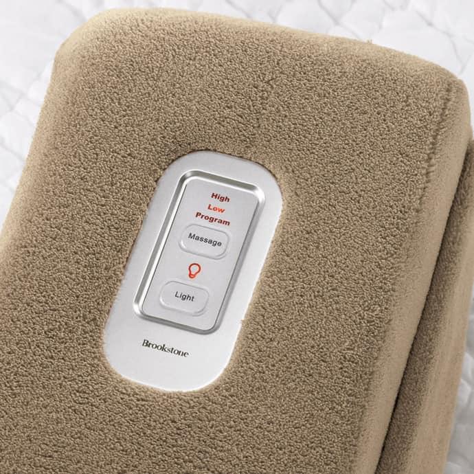 Massaging Bed Rest designrulz (1)