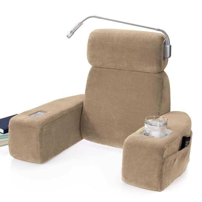 Massaging Bed Rest designrulz (4)
