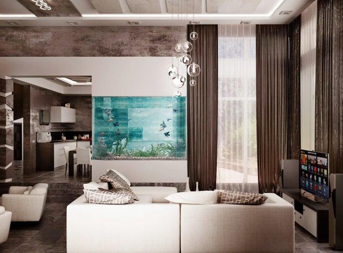 aquarium house designrulz (2)