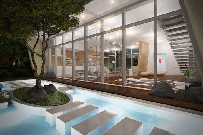 jeju airest city resort designrulz (2)