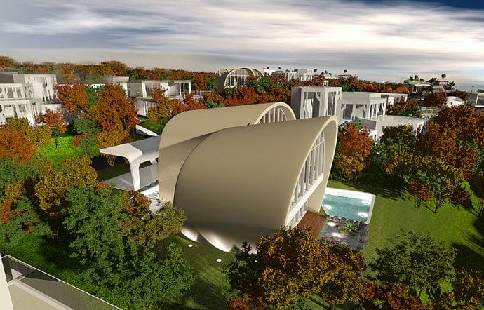 jeju airest city resort designrulz (5)