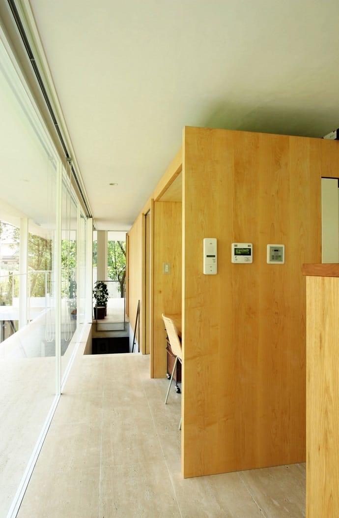 suishouen-house-DESIGNRULZ (9)