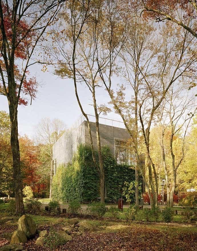 Art Barn A Romantic Green House By Robert Young Connecticut USA - Art barn a romantic green house by robert young connecticut usa