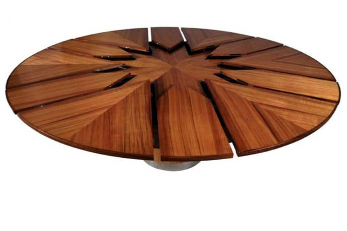 50000 for Fletcher Capstan Table Automatically Expands  : Fletcher Capstan Table designrulz 2 from designrulz.com size 690 x 460 jpeg 19kB
