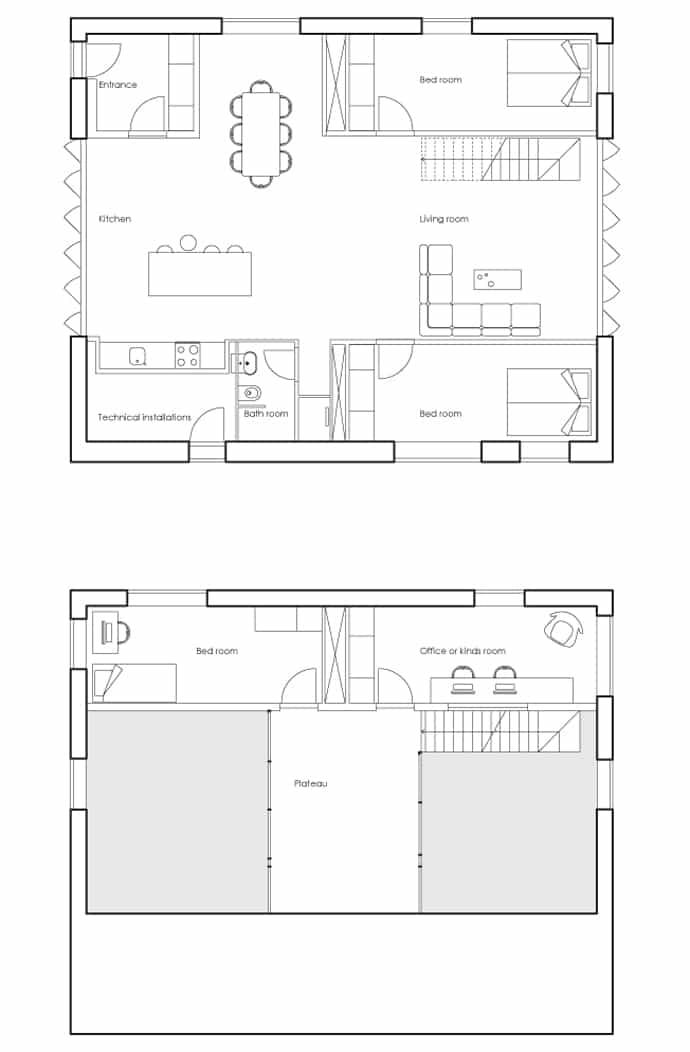 Modern Residence- designrulz-026