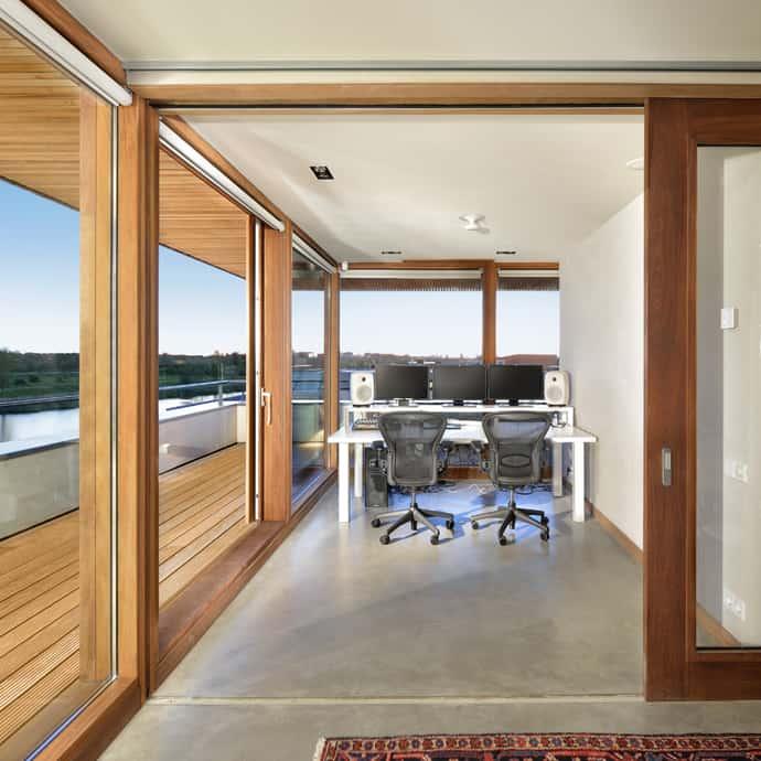 Villa Rieteiland-Oos-Egeon Architecten-designrulz-011
