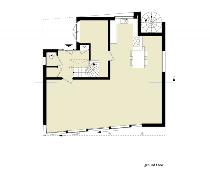 Villa Rieteiland-Oos-Egeon Architecten-designrulz-017