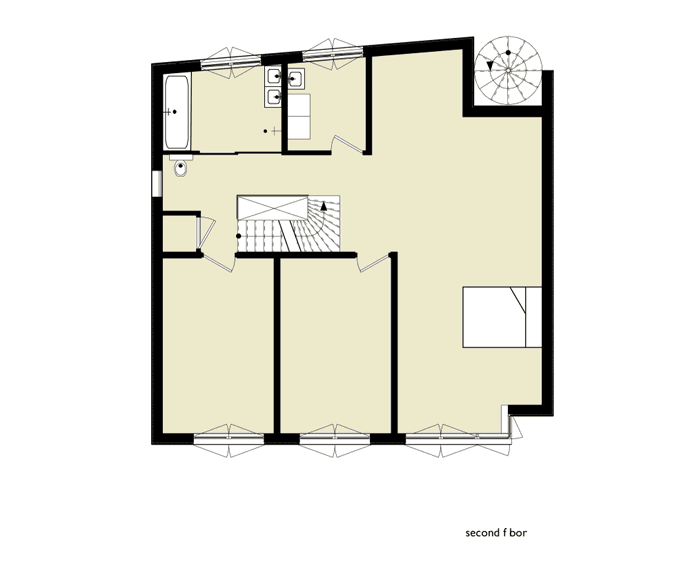 Villa Rieteiland-Oos-Egeon Architecten-designrulz-018