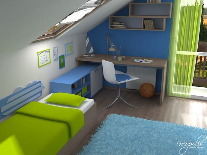 children room-designrulz-004