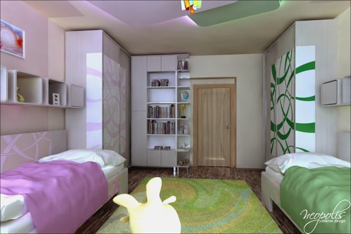 children room-designrulz-009