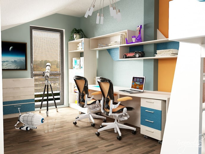 children room-designrulz-012