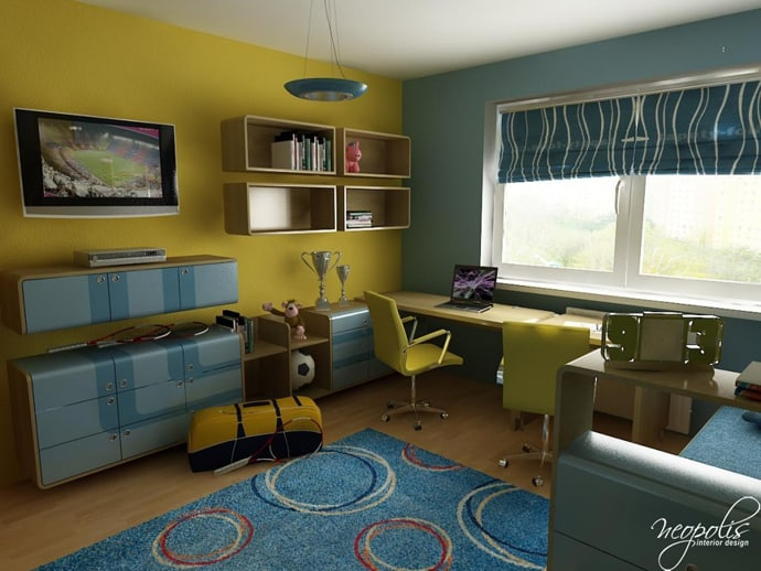 children room-designrulz-013