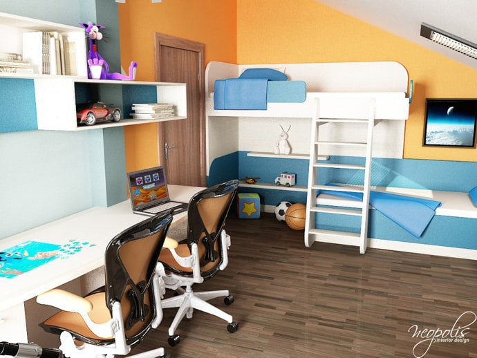 children room-designrulz-018