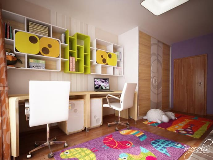 children room-designrulz-020