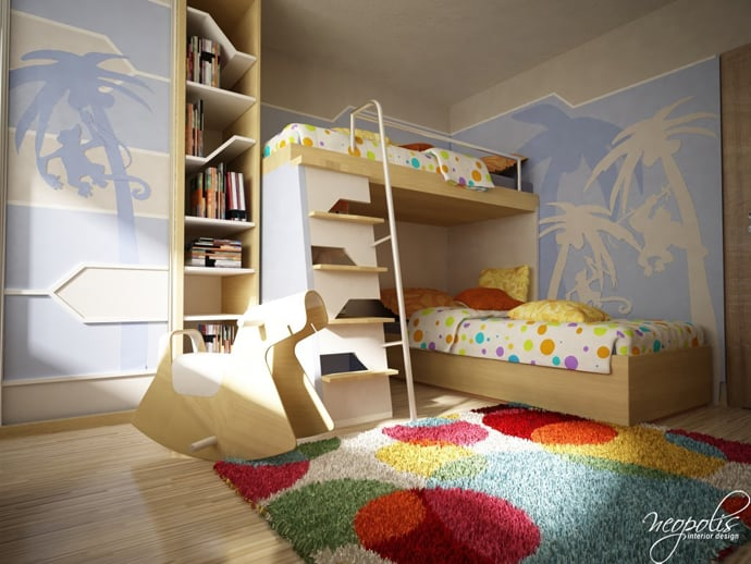 children room-designrulz-025