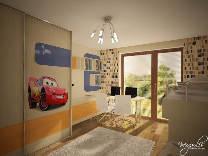 children room-designrulz-039