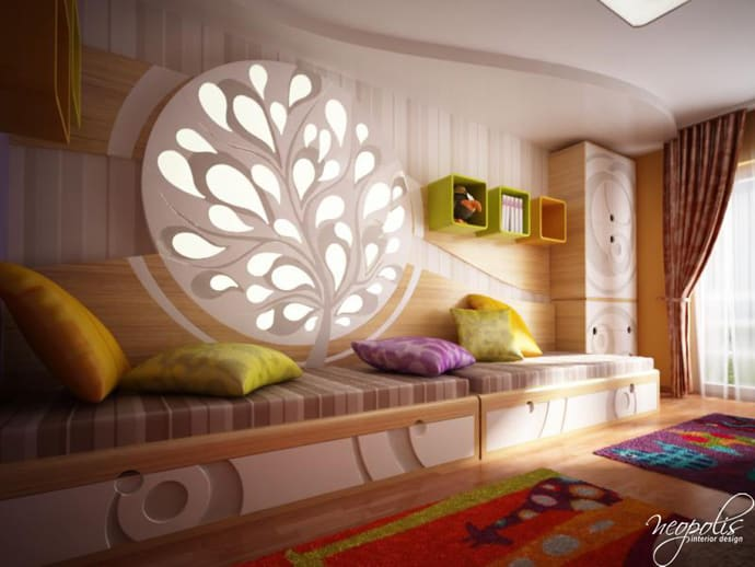 children room-designrulz-040