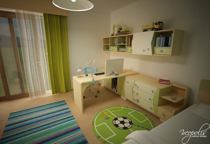 children room-designrulz-041
