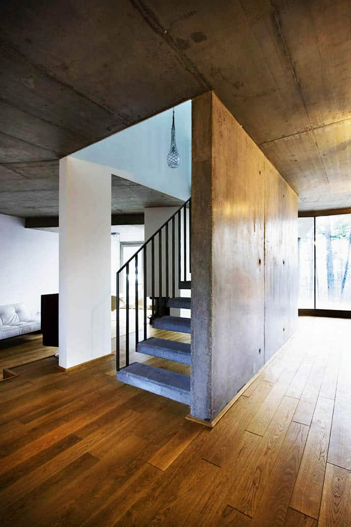 House Forest Designrulz