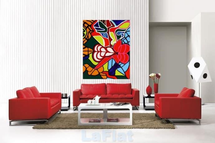 red interior designrulz (28)