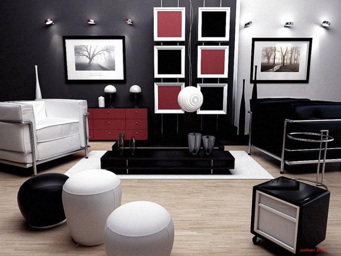 red interior designrulz (33)