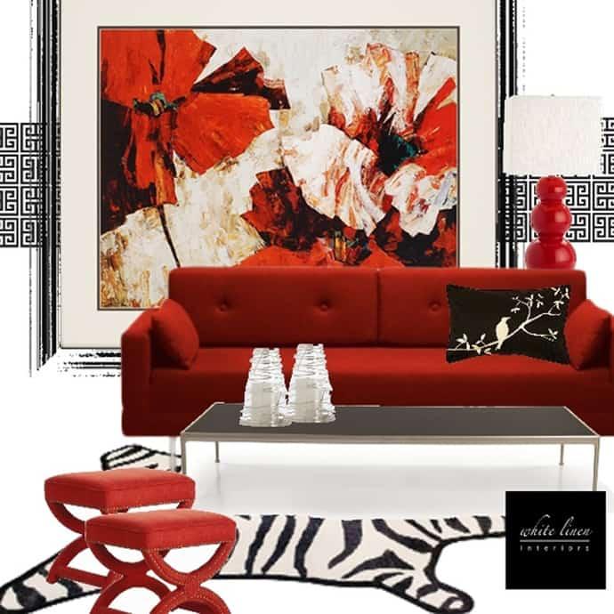 red interior designrulz (38)