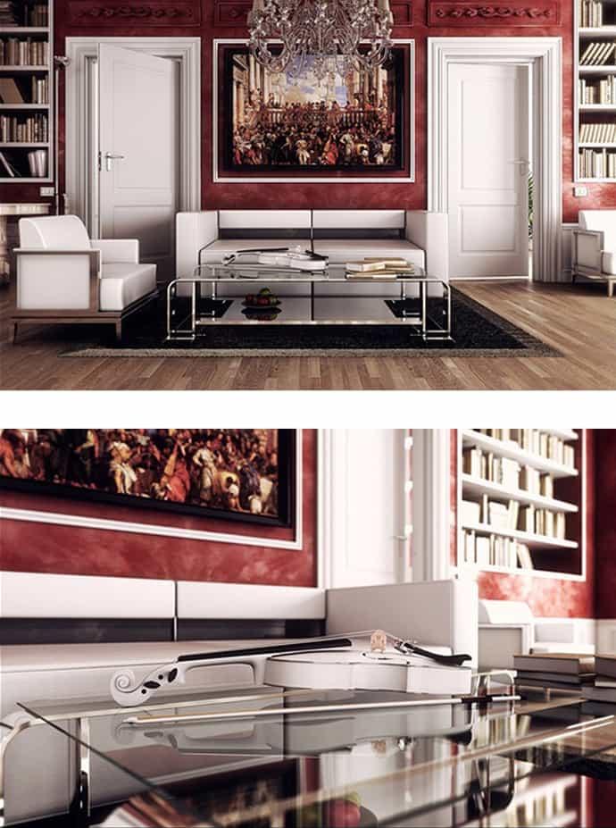 red interior designrulz (40)