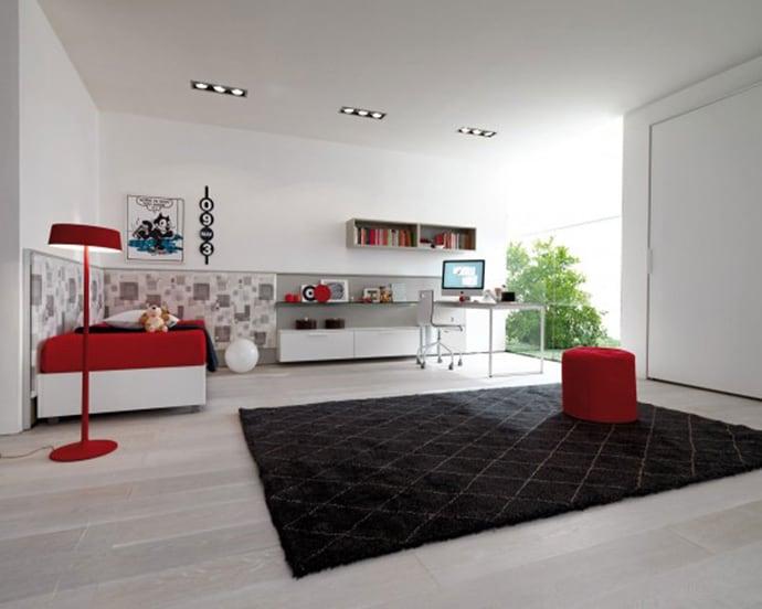 red interior designrulz (42)