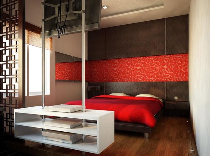 red interior designrulz (50)