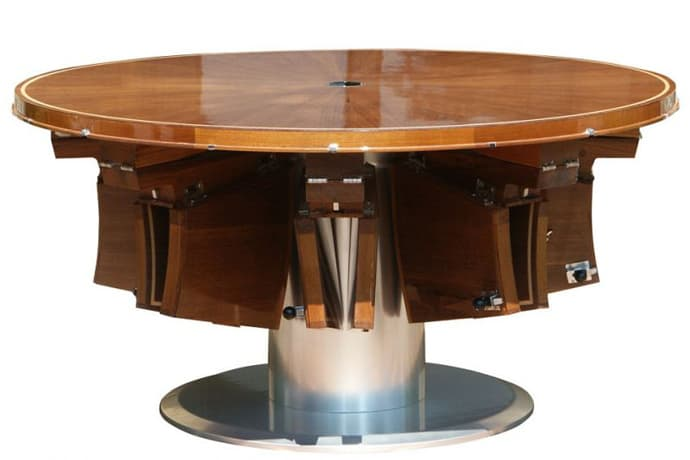 50000 For Fletcher Capstan Table Automatically Expands
