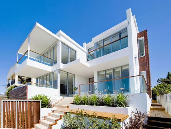 A Dream House For Everyone Who See It Dover Heights Home In Sydney Australia
