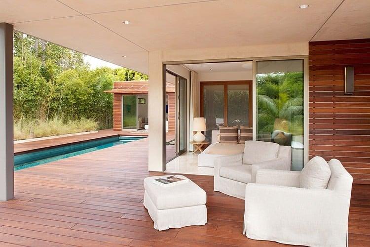 Montecito home by maienza wilson interior design - Interior design license california ...