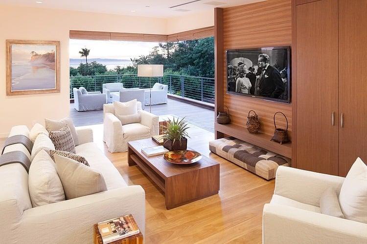 Montecito Home By Maienza Wilson Interior Design