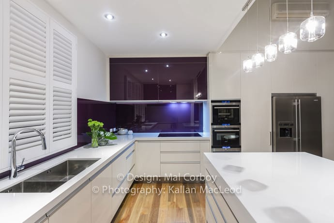 35 ideas for modern kitchens that are never out of fashion for New kitchen designs 2013