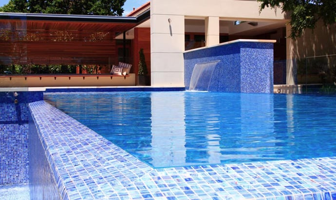 Discover Spectacular Innovative Pools By Crystal Pools