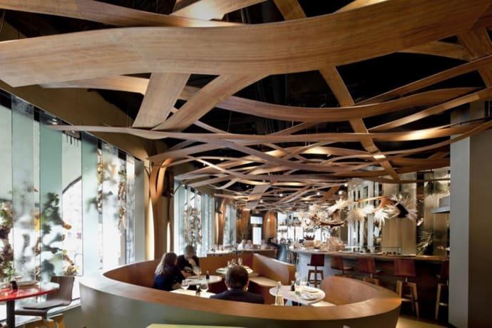 Ikibana Restaurant - El Equipo Creativo-designrulz_002