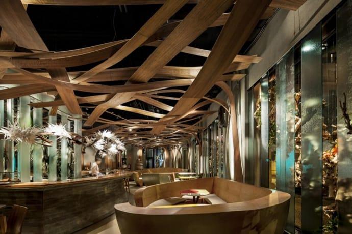 Ikibana Restaurant - El Equipo Creativo-designrulz_005