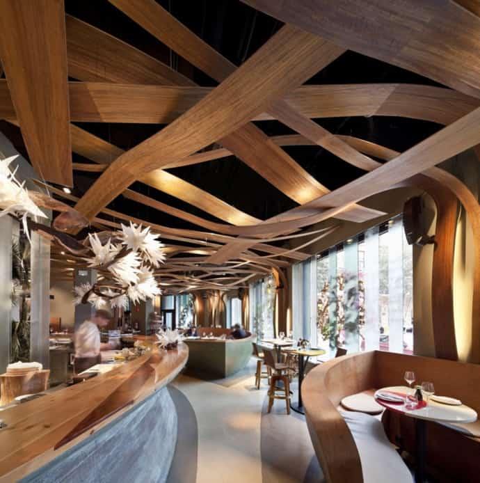 Ikibana Restaurant - El Equipo Creativo-designrulz_006
