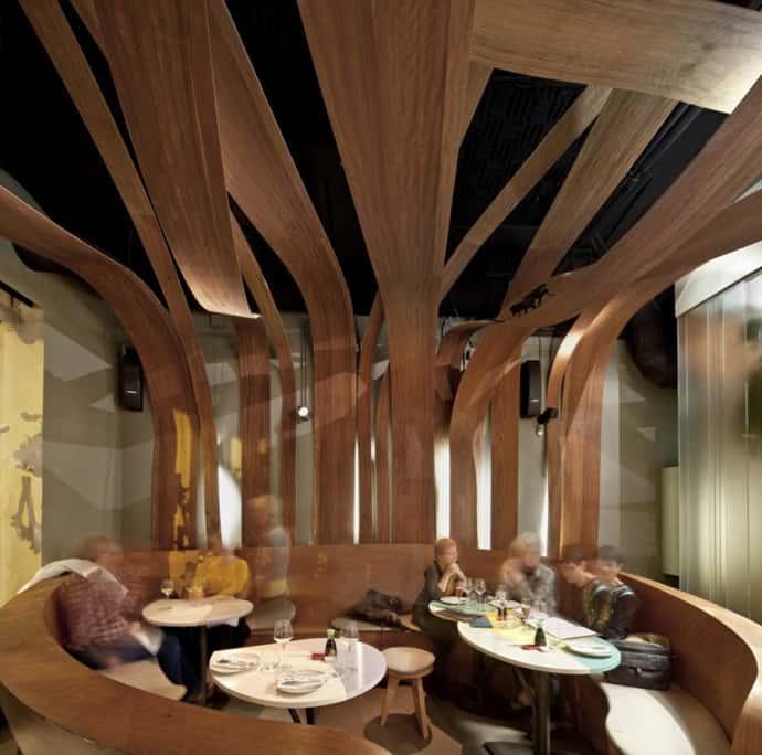Ikibana Restaurant - El Equipo Creativo-designrulz_007