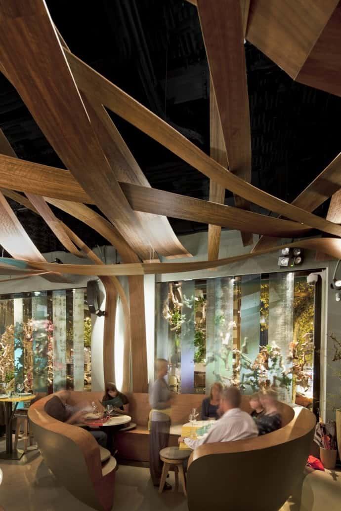 Ikibana Restaurant - El Equipo Creativo-designrulz_008