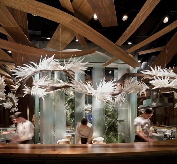 Ikibana Restaurant - El Equipo Creativo-designrulz_010