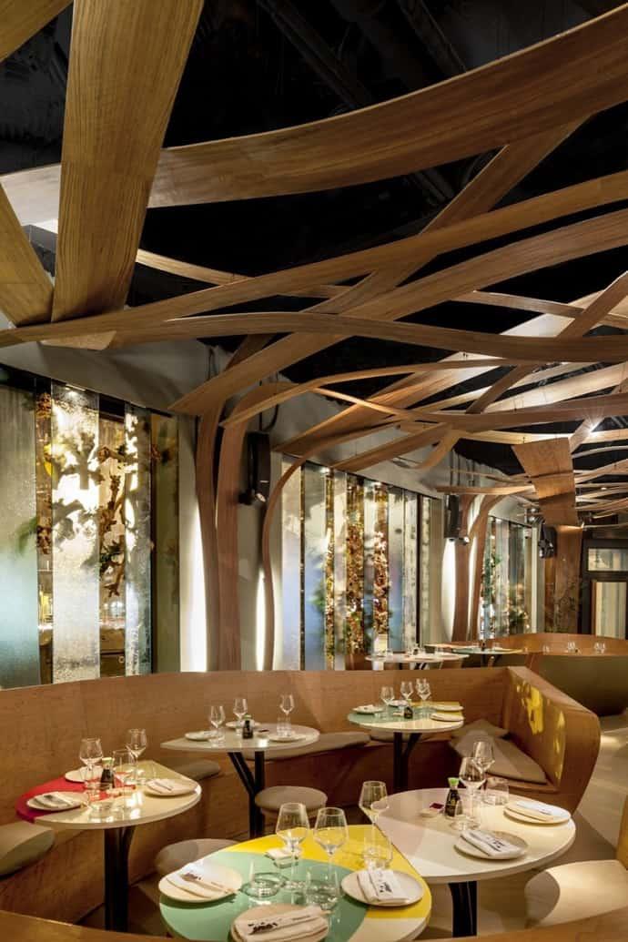 Ikibana Restaurant - El Equipo Creativo-designrulz_011