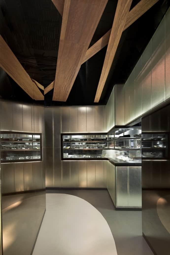 Ikibana Restaurant - El Equipo Creativo-designrulz_013