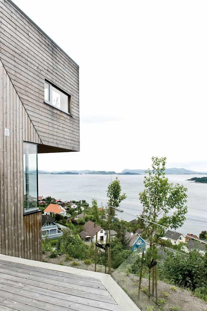 Northface House-Element Arkitekter AS -designrulz-002
