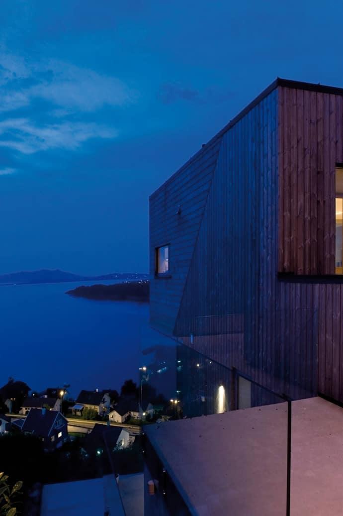 Northface House-Element Arkitekter AS -designrulz-009