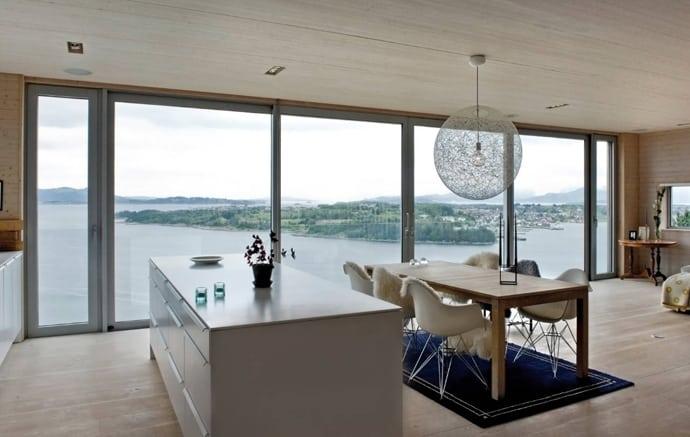 Northface House-Element Arkitekter AS -designrulz-014